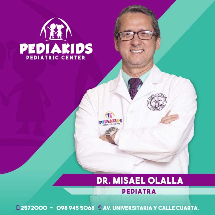DR. misael